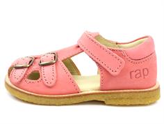 613c675c7be8 Arauto RAP sandal nob rose med spænder og velcro
