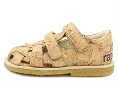 7bd74fad Arauto RAP sandal natural cork med velcro