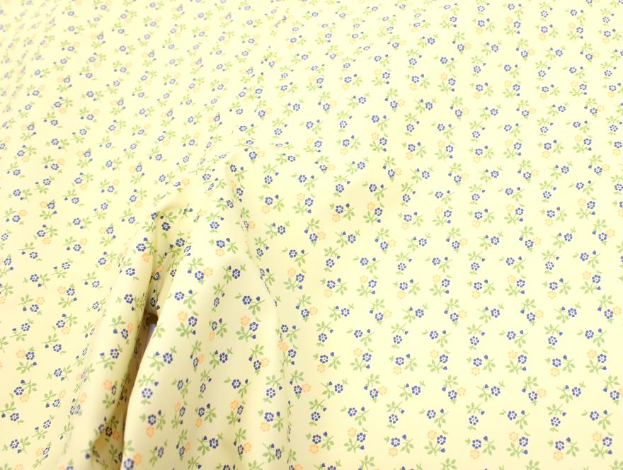 9febc598 Mini a Ture Rubi regnbukser gule med blomster | UDSALG