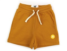 Wood Wood shorts Vic camel