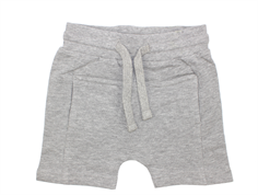 Small Rags Eddy shorts grey melange