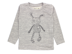 Small Rags Eddy t-shirt frost grey
