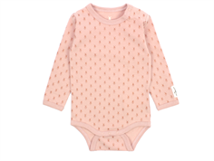Small Rags Ella body misty rose