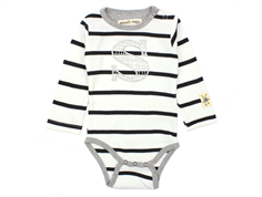Small Rags Gary body stripes offwhite