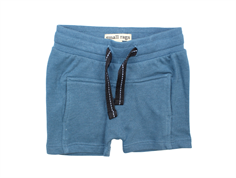 Small Rags Gary shorts aegean blue