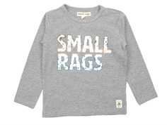 Small Rags Gary t-shirt grey melange  small