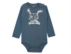 Small Rags body Hubert orion blue