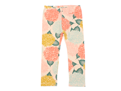 Small Rags leggings pearl blush