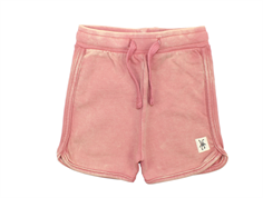 Small Rags shorts Grace dusty rose