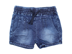 Small Rags shorts denim