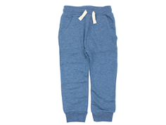 Small Rags sweatbukser mallard blue