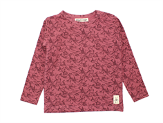 Small Rags t-shirt Hella deco rose
