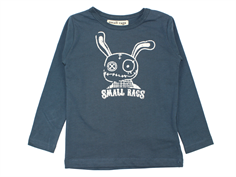 Small Rags t-shirt Hubert orion blue