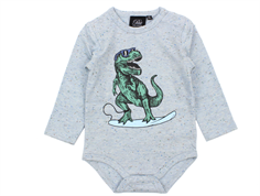 Petit by Sofie Schnoor body blue dino