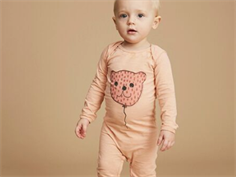 Soft Gallery Ben jumpsuit dusty pink ballonbear