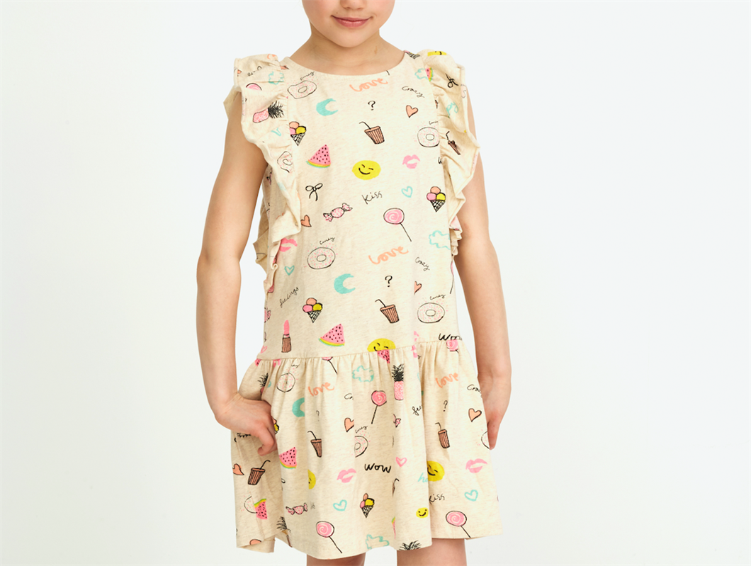 soft gallery sengetøj tilbud Soft Gallery kjole Alberte | Fun | TILBUD soft gallery sengetøj tilbud