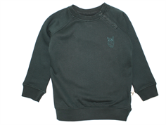 Soft Gallery sweatshirt Alexi pine grove