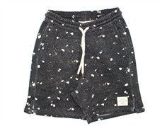 Soft Gallery Alisdair shorts terazzo black