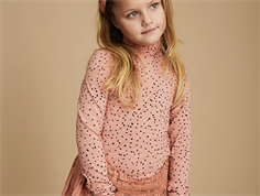 Soft Gallery Avalon bluse rose dawn dotties