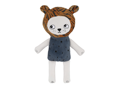 Soft Gallery Baby Tiger orion blue