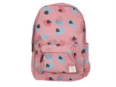 Soft Gallery Backpack Ash Rose Blot
