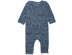 Soft Gallery Ben Bodysuit orion blue