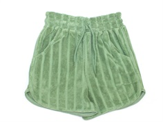 Soft Gallery Cera shorts basil