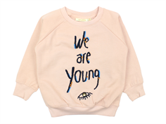 Soft Gallery Chaz sweatshirt rose cloud young