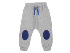 Soft Gallery Karl sweatpants grey melange