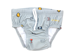 Soft Gallery Miki badeshorts alloy emojo swim UV
