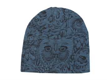 Soft Gallery Beanie orion blue