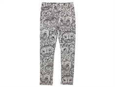Soft Gallery Paula junior leggings drizzle owl
