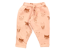 Soft Gallery Taylor shorts animals rose cloud