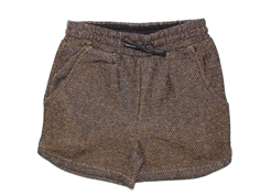 Soft Gallery Tekla sweat shorts peat lyrex