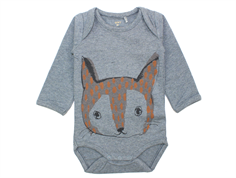 Soft Gallery Tiny body citadel melange foxy
