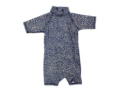 Soft Gallery badedragt Rey dress blue leospot