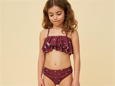 Soft Gallery bikini Allou renaissance rose UV