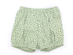 Soft Gallery shorts/bloomers Pip swamp trio dotties