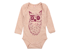 Soft Gallery body Bob apricot owl
