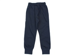 Soft Gallery sweatpants Becket blueberry
