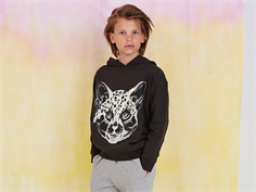 Soft Gallery hoodie peat futurecat