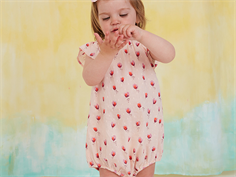 Soft Gallery jumpsuit Alison pale dogwood