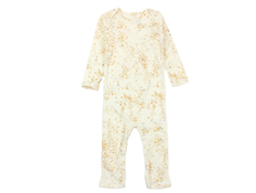 Soft Gallery jumpsuit Ben fluffy sky mini splash cream