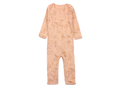 Soft Gallery jumpsuit Ben peach perfect mini splash rose