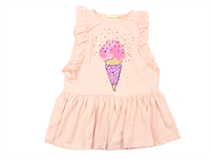 Soft Gallery kjole Alberte chintz rose gelato