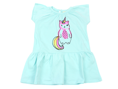 Soft Gallery kjole Lexie blue tint unicat