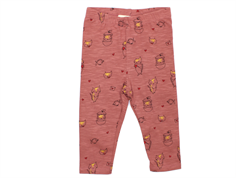 18-186 523-335-769 Baby Paula Leggings Withered Rose AOP Kittycrush