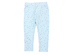 Soft Gallery leggings Paula corydalis blue drizzle