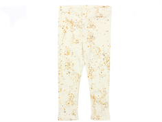 Soft Gallery leggings Paula fluffy sky mini splash cream