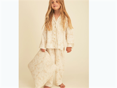 Soft Gallery pyjamas fluffy sky mini splash cream